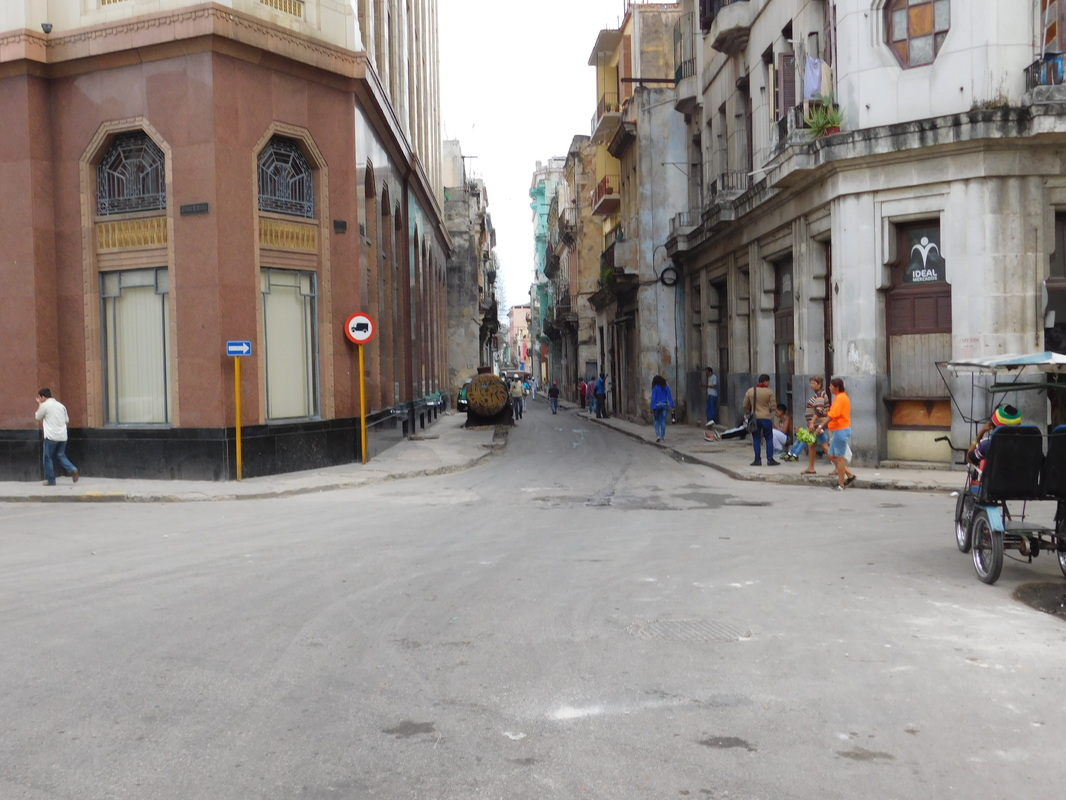modern cuba In august 2015, the united states embassy re-opened in cuba after 54 years — but traveling to cuba, the largest country in the caribbean, is still restricted for us citizens beyond its.